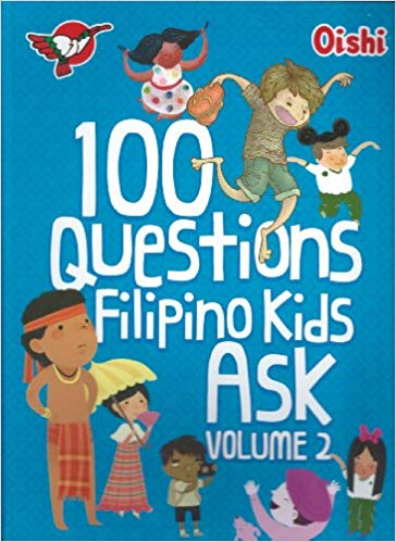 100 questions phil 2