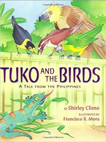 Tuko and birds