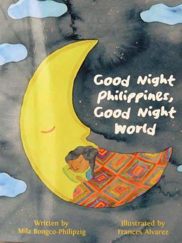 good night philippines