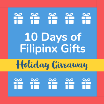 10 gift box icons Holiday Giveaway