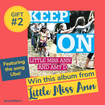 Album cover for Keep On